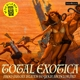 VARIOUS-TOTAL EXOTICA - AS DUG BY LUX AND IVY