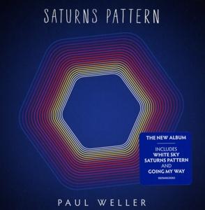 WELLER, PAUL-SATURNS PATTERN