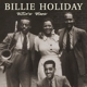 HOLIDAY, BILLIE-BILLIE'S BLUES -LTD-