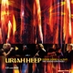 URIAH HEEP-FUTURE ECHOES.. -CD+DVD-