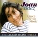 BAEZ, JOAN-LEGEND BEGINS PART 2