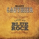 GAUTHIER, MARY-LIVE AT BLUE ROCK