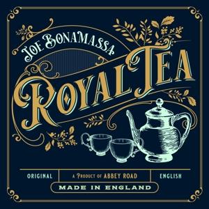 BONAMASSA, JOE-ROYAL TEA -DIGI-
