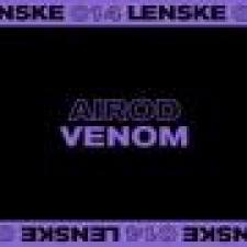 AIROD-VENOM EP