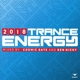 VARIOUS-TRANCE ENERGY 2018 - MIXED BY COSMI