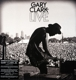CLARK, GARY -JR--GARY CLARK JR. LIVE