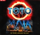TOTO-40 TOURS.. -CD+DVD-