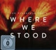 PINEAPPLE THIEF-WHERE WE STOOD -CD+DVD-