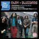 CUBY + BLIZZARDS-FIRST FIVE -BOX SET/LTD-