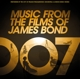 O.S.T.-MUSIC FROM THE FILMS OF JAMES BOND