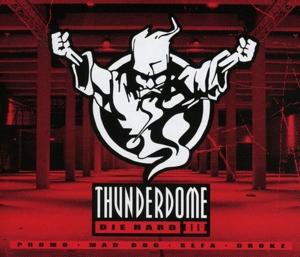 VARIOUS-THUNDERDOME DIE HARD III