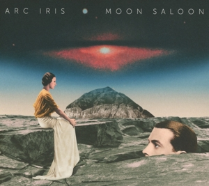 ARC IRIS-MOON SALOON