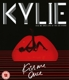MINOGUE, KYLIE-KISS ME ONCE TOUR -CD+BLRY-
