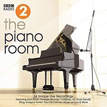 VARIOUS-BBC RADIO 2 - THE PIANO..