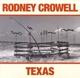 CROWELL, RODNEY-TEXAS