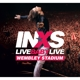 INXS-LIVE BABY LIVE -BR+CD-