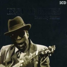 VARIOUS-BEST OF BLUES