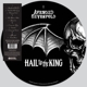 AVENGED SEVENFOLD-HAIL TO THE KING -PD-