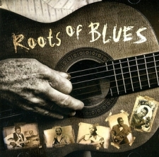 VARIOUS-ROOTS OF BLUES