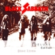 BLACK SABBATH-PAST LIVES -DELUXE-