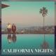 BEST COAST-CALIFORNIA NIGHTS