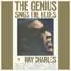 CHARLES, RAY-GENIUS SINGS THE BLUES / 180GR. -HQ-