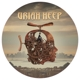 URIAH HEEP-SELECTIONS FROM DRIVEN -LTD-