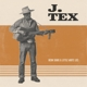 TEX, J.-NEON SIGNS & LITTLE WHITE LIES