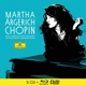 ARGERICH, MARTHA-CHOPIN -CD+BLRY-