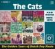 CATS-GOLDEN YEARS OF DUTCH POP MUSIC