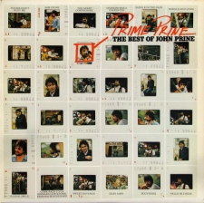 PRINE, JOHN-PRIME PRINE: THE BEST OF -HQ-