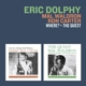 DOLPHY, ERIC/MAL WALDRON/-WHERE? + THE QUEST
