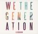 RUDIMENTAL-WE THE GENERATION-DELUXE-