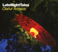 ARNALDS, OLAFUR-LATE NIGHT TALES -HQ-