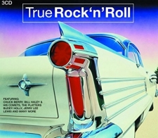 VARIOUS-TRUE ROCK 'N' ROLL