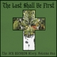 VARIOUS-LAST SHALL BE FIRST: THE JCR RECORDS ...