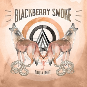 BLACKBERRY SMOKE-FIND A LIGHT -DIGI-