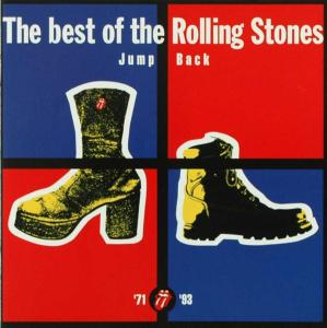 ROLLING STONES-JUMP BACK/BEST OF '71-'93