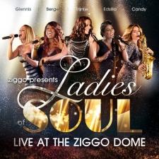LADIES OF SOUL-LADIES OF SOUL LIVE AT THE ZIG...