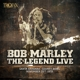MARLEY, BOB & THE WAILERS-LEGEND LIVE -CD+DVD...