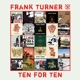 TURNER, FRANK-TEN FOR TEN