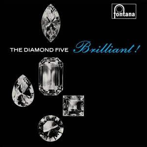 DIAMOND FIVE-BRILLIANT! -HQ-