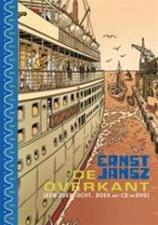 JANSZ, ERNST-DE OVERKANT -CD+DVD-