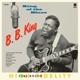 KING, B.B.-KING OF THE BLUES -HQ-