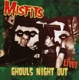 MISFITS-GHOULS NIGHT OUT - LIVE