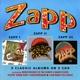 ZAPP-ZAPP I/ZAPP II/ZAPP III -3 CLASSIC ALBUMS ON 2CD