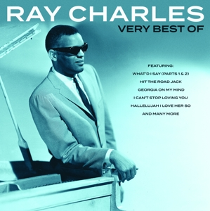 CHARLES, RAY-VERY BEST OF