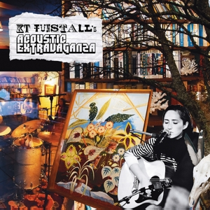 TUNSTALL, KT-ACOUSTIC EXTRAVAGANZA
