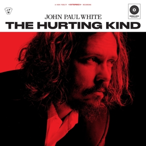 WHITE, JOHN PAUL-HURTING KIND