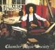 SPALDING, ESPERANZA-CHAMBER MUSIC SOCIETY